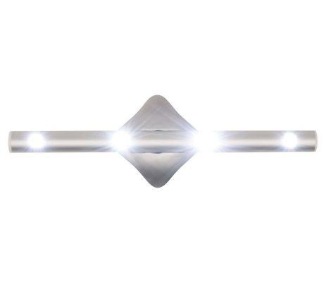 LED lámpa multifunkciós 3in1 / elemes (nem tartozék)