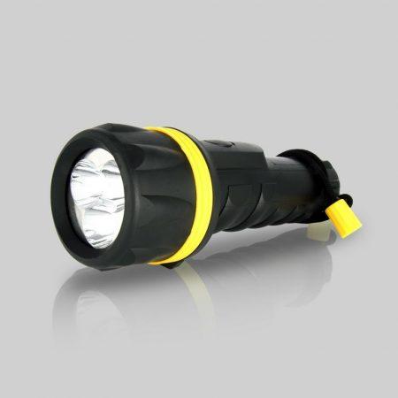 Flashlight elemlámpa elemes (elem nem tartozék)
