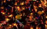 Dekor, Karácsonyi világítás
