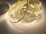 LED szalag KözépFehér kültéri 9,3W 2835 120LED 4200K 2 év garancia