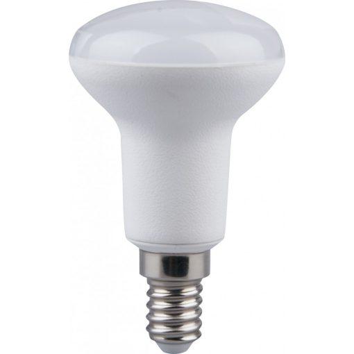 LED R50 égő 6W E14 MelegFehér/2700K 600Lm 3 év garancia