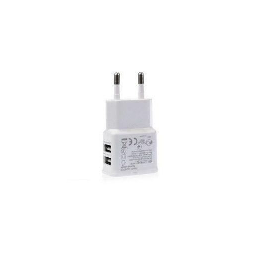 USB-C töltőkábel 1m Fehér
