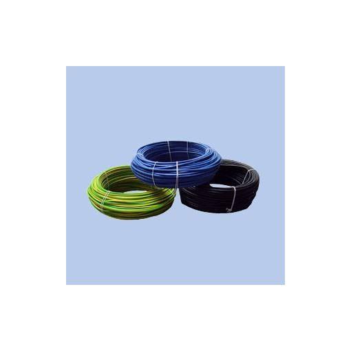 H07V-U merev 1x1,5 Kék