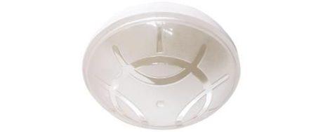 AQUA ECO fali / mennyezeti lámpa / kerek 26W IP65 E27 Fehér