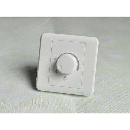 LED dimmer 1-630W FH / szabályozós kapcsoló 2 év garancia