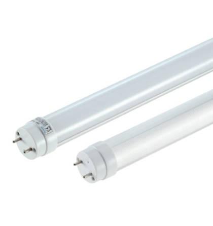 LED fénycső T8 120cm 20W KözépFehér 4000K, 2000 lumen opálbúra /Optonica/ 1 év garancia