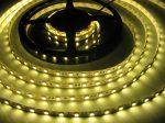 LED szalag MelegFehér kültéri 3528 120LED 11W 2700K IP65 2 év garancia