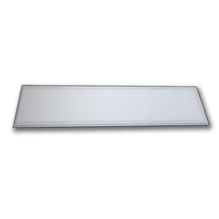 LED panel 30x120cm 48W KözépFehér 4360 Lumen 4040 kelvin 3 év garancia/beépithető