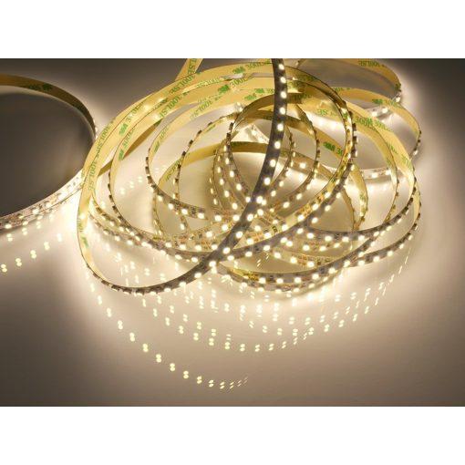 LED szalag KözépFehér beltéri 55cm - 99cm -ig