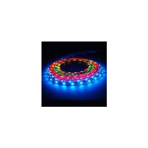 LED szalag RGB /színváltós/ beltéri 55cm - 99cm -ig