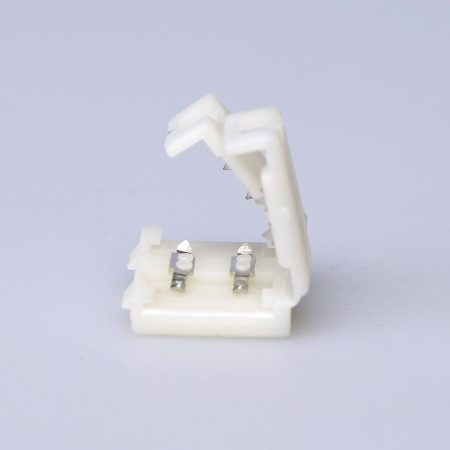 LED szalaghoz toldó 10mm / Forrasztás nélküli