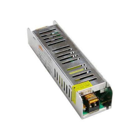 LED trafó 12V IP20 60W 2 év garancia
