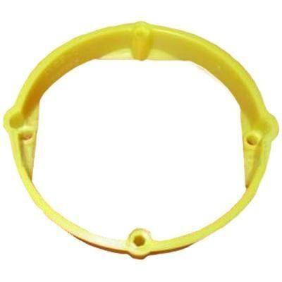 Magasító gyűrű csavarral / sárga