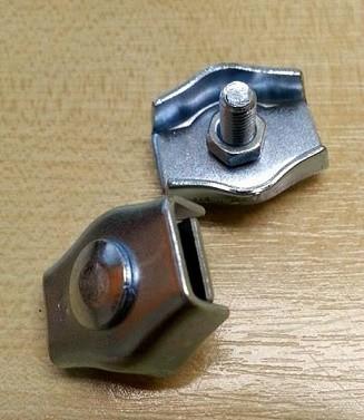 Sodronyszorító bilincs BSZ1-5