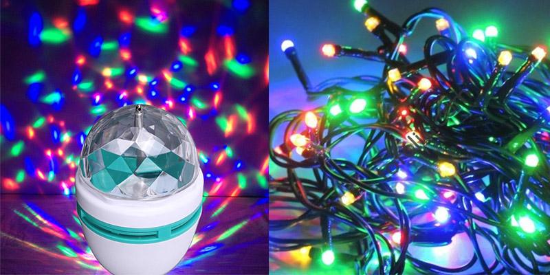 karácsonyi világítás webshop
