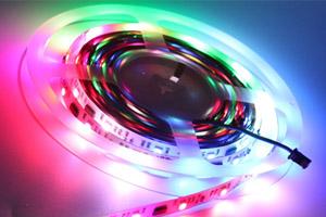 LED szalagok a hangulatos megvilágításhoz